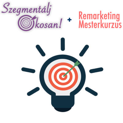 Hirdess okosan! + Remarketing Mesterkurzus