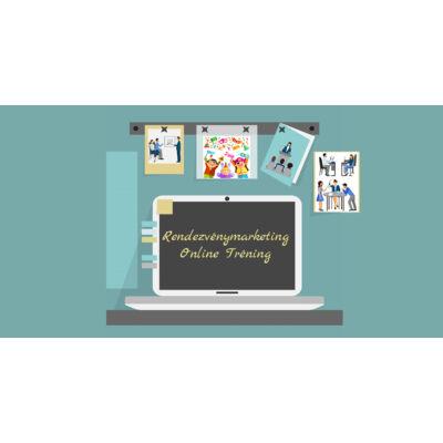 Rendezvénymarketing online tréning