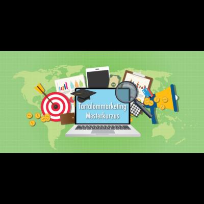 Profi Tartalommarketing Online + MesterKurzus